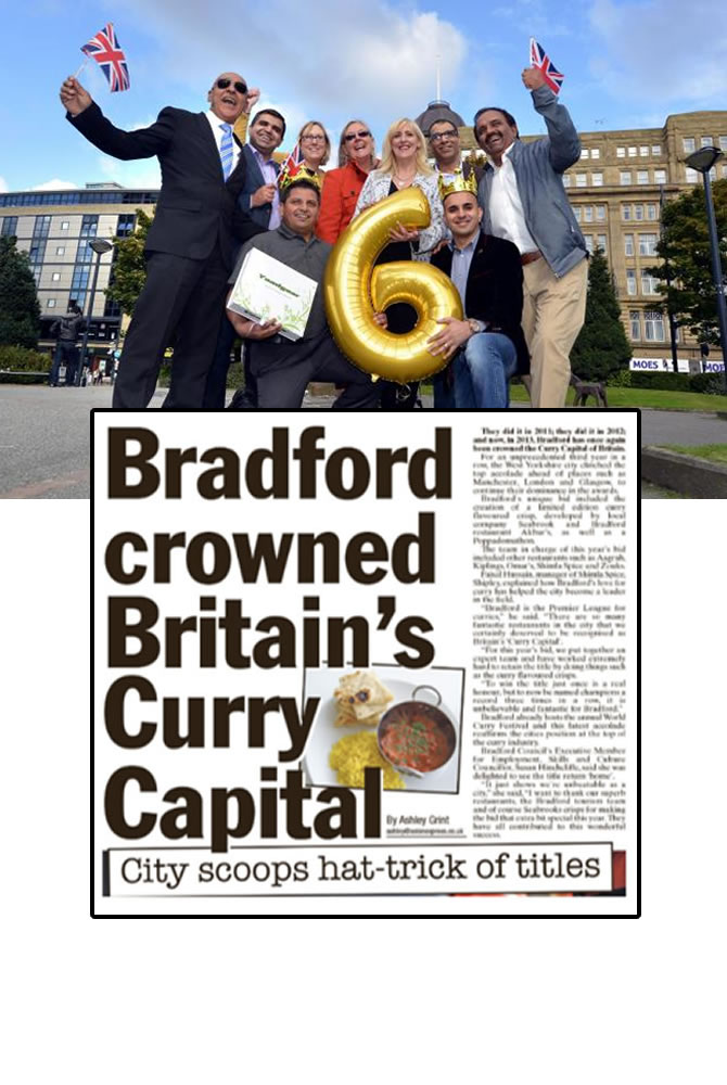 Curry Capital