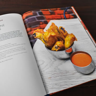 Purchase Our Recipe Book